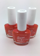 Maybelline Superstay gel nail color (Code 3249)